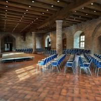 Gotischer Saal, Bild 3, Foto: Zitadelle Berlin