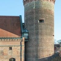 Der Juliusturm, Foto: Zitadelle Berlin, Friedhelm Hoffmann