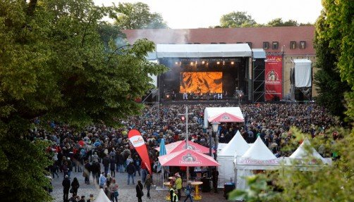 Citadel Music Festival, photo: Peter Engelke / Trinity Music GmbH