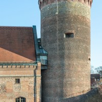 The Julius Tower, photo: Citadel Berlin, Friedhelm Hoffmann