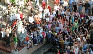 Museum Festival for Kids, photo: Citadel Berlin