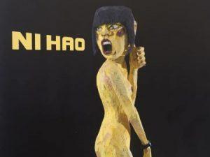 Hans Scheib-Ni Hao