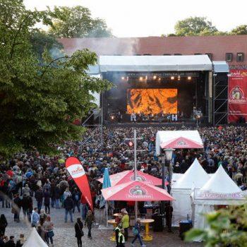 Citadel Music Festival, Foto: Peter Engelke / Trinity Music GmbH