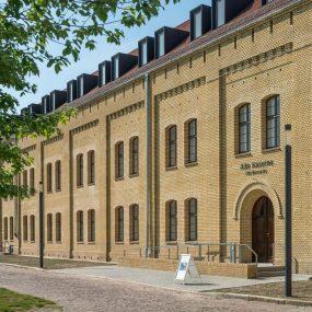 © Stadtgeschichtliches Museum, Zitadelle Spandau