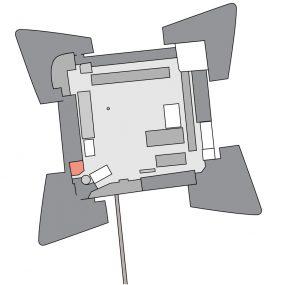 standortplan-archaeologisch