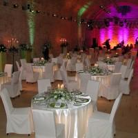 Italian Courtyards, image 3, photo: Citadel Berlin
