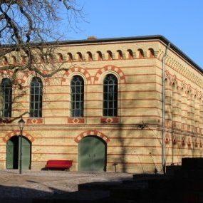 Zeughaus © Stadtgeschichtliches Museum Spandau, Zitadelle Spandau