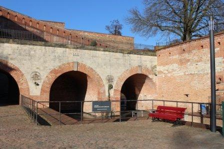 Hafen © Stadtgeschichtliches Museum Spandau, Zitadelle Spandau