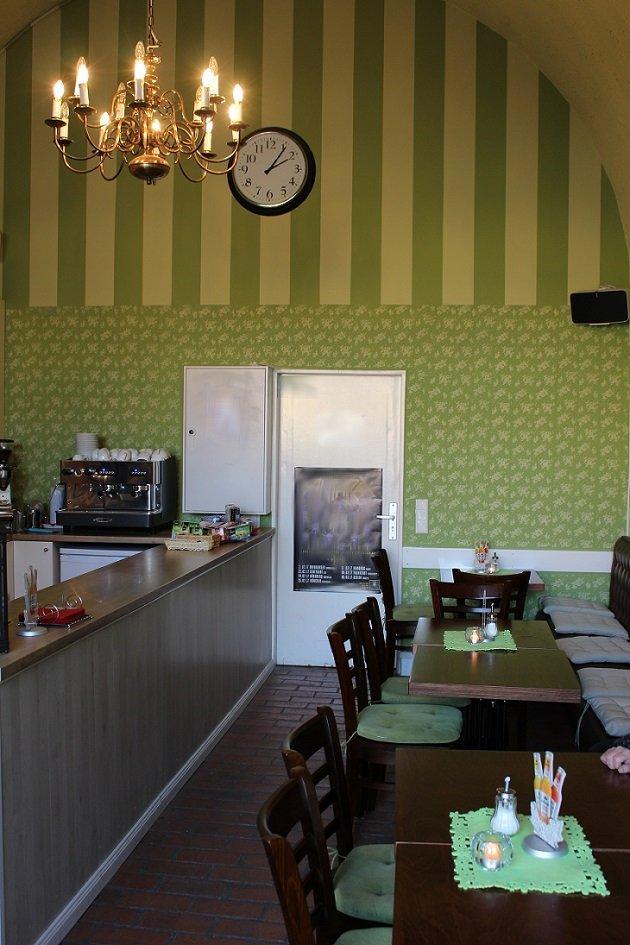 Café Mätresse