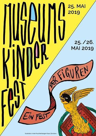 Museumskinderfest 2019