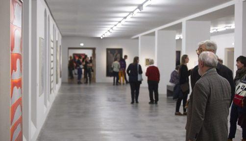 Zentrum für Aktuelle Kunst _ Zitadelle, Fotos Jakob Argauer