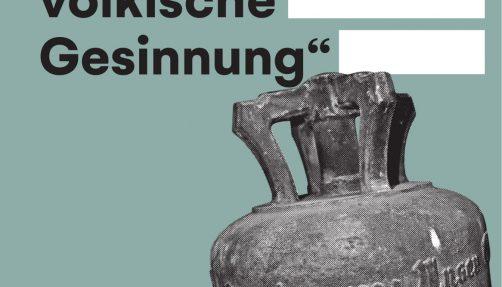 Spandauer Kirchen im NS