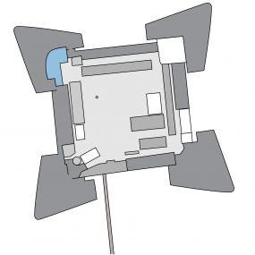 standortplan-galerie-kronprinz