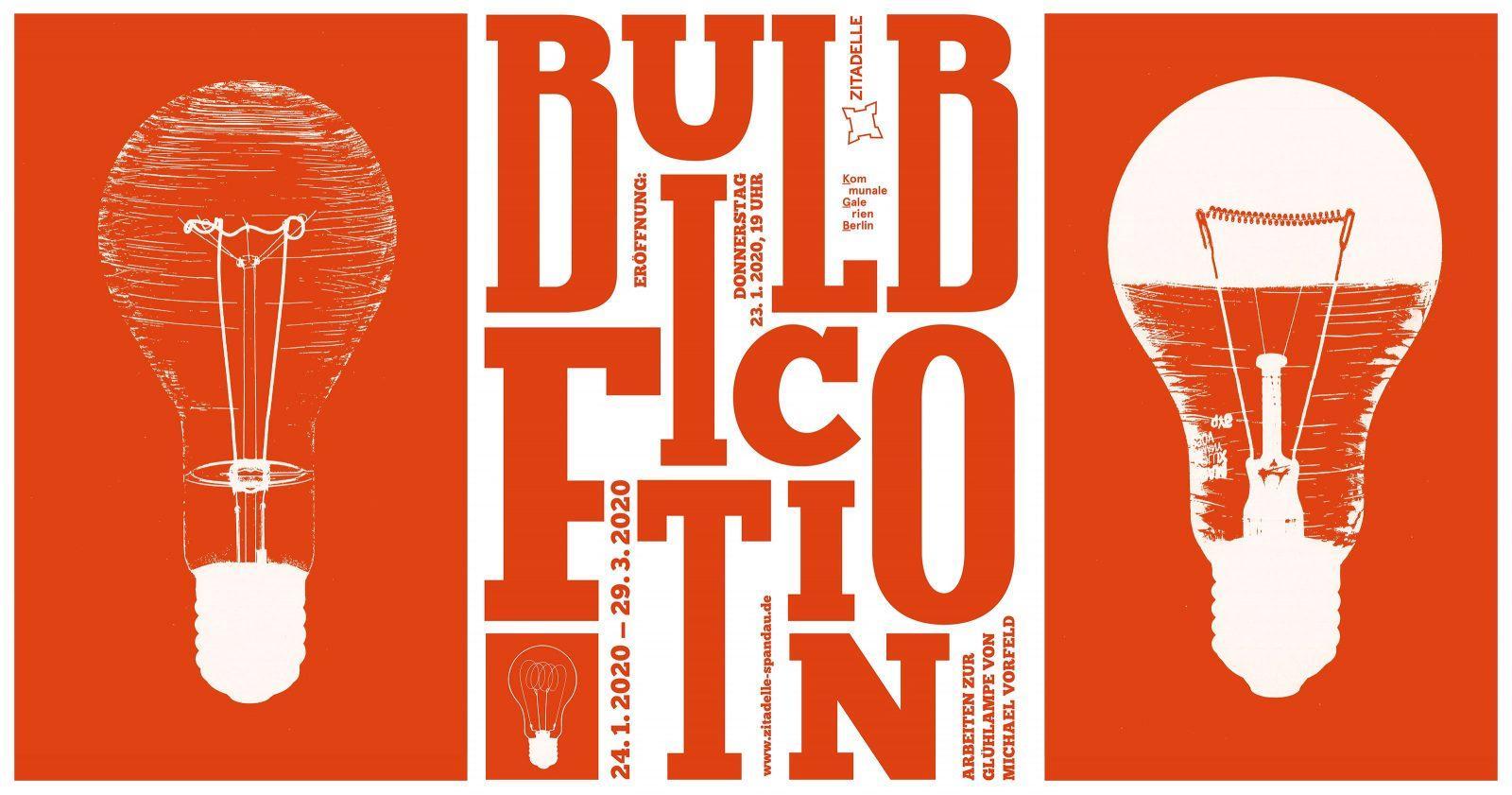 Bulb Fiction Zitadelle 2020
