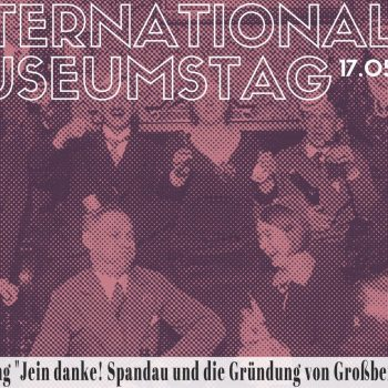 Internationaler Museumstag Zitadelle 2020