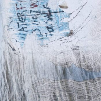 "Doris Hinzen-Röhrig und Silvia Sinha Collage ""not for sale"" © VG Bild-Kunst Doris Hinzen-Röhrig und Silvia Sinha_hohe Auflösung"