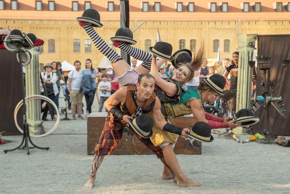 Gauklerfest © Carnica Spectaculi 2020