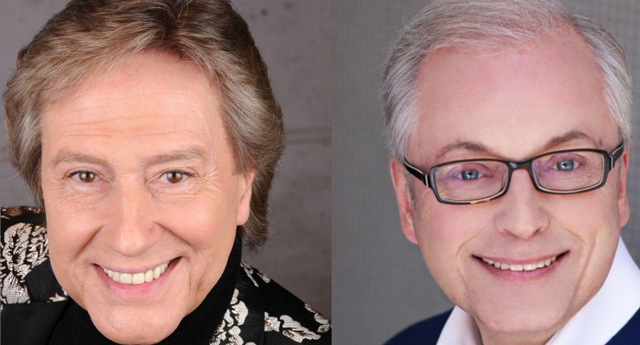 Bert Beel + Hans-Jürgen Schatz