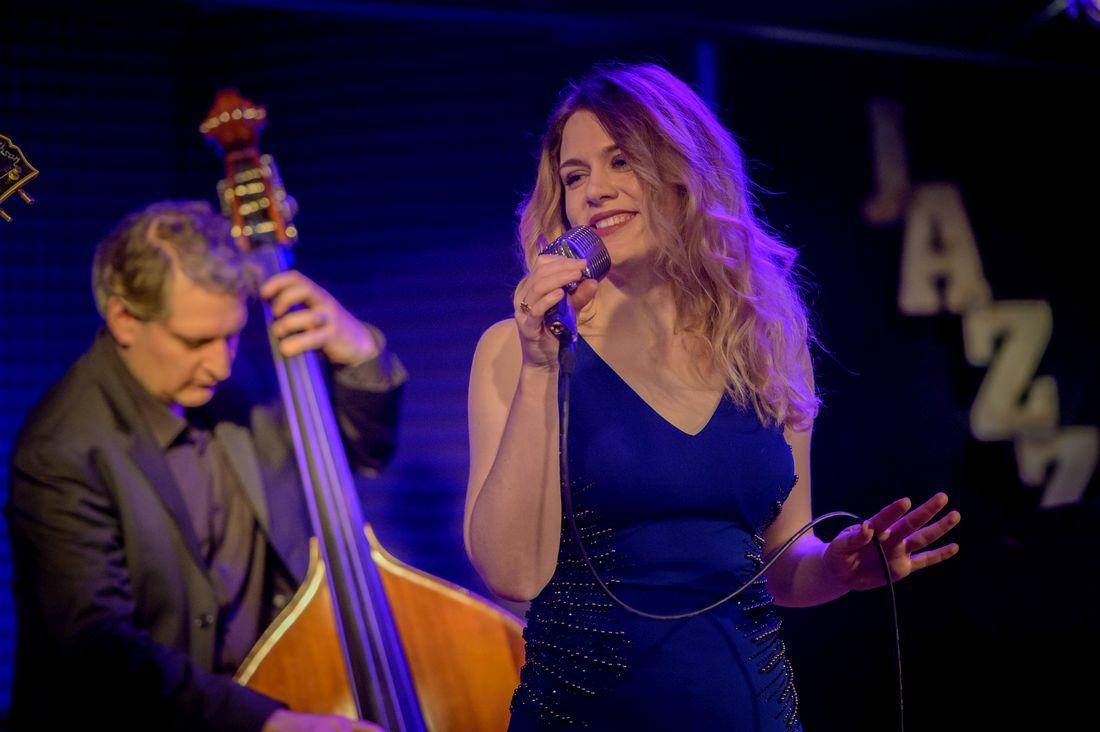 Stand-Arts - Swing & Jazz